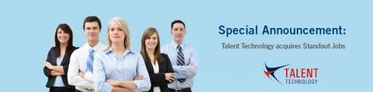 Talent Tech announces acquisition of Standout Jobs